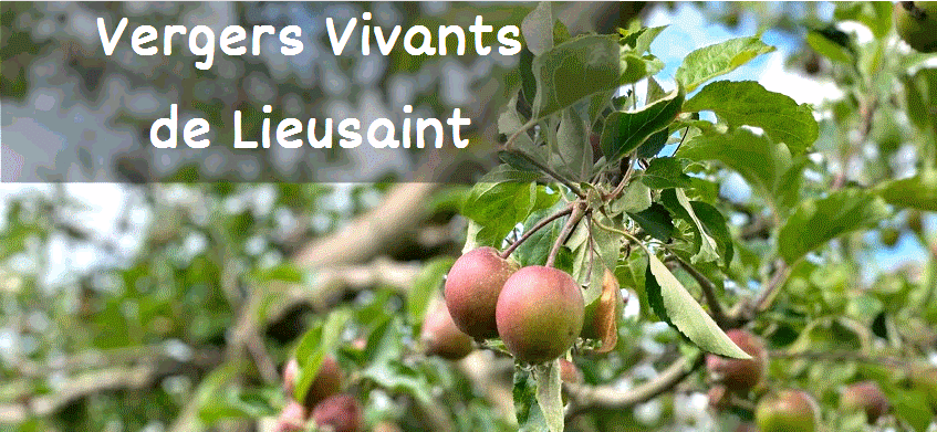 Vergers vivants de Lieusaint